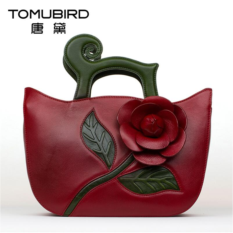 2017 New women genuine leather bag famous brands top quality Head layer cowhide Handmade stereo flowers women leather handbags 10mm x 3 8 pt male threaded metal adapter hose quick joint adapter silver tone