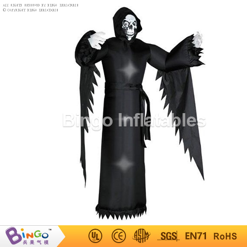 inflatable halloween devil Vampire Zombie 3M high halloween decoration toy 4pcs gothic halloween artificial devil vampire teeth cosplay prop for fancy ball party show