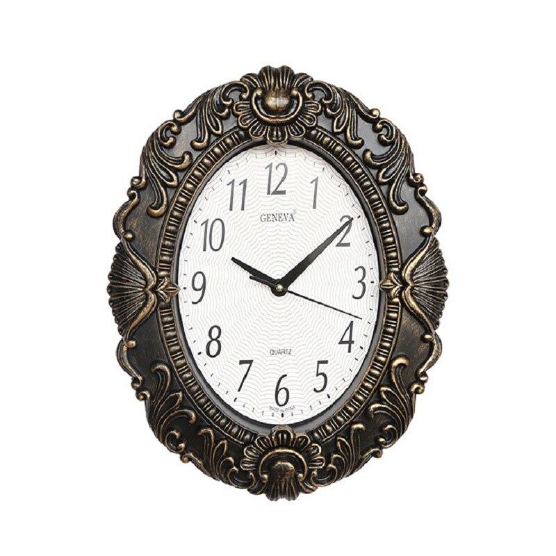 Online Get Cheap Retro Kitchen Clock Aliexpresscom