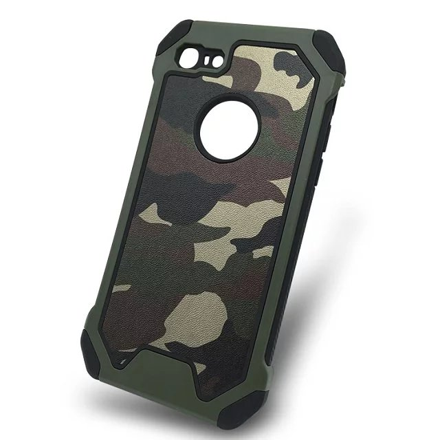 coque camo iphone 7
