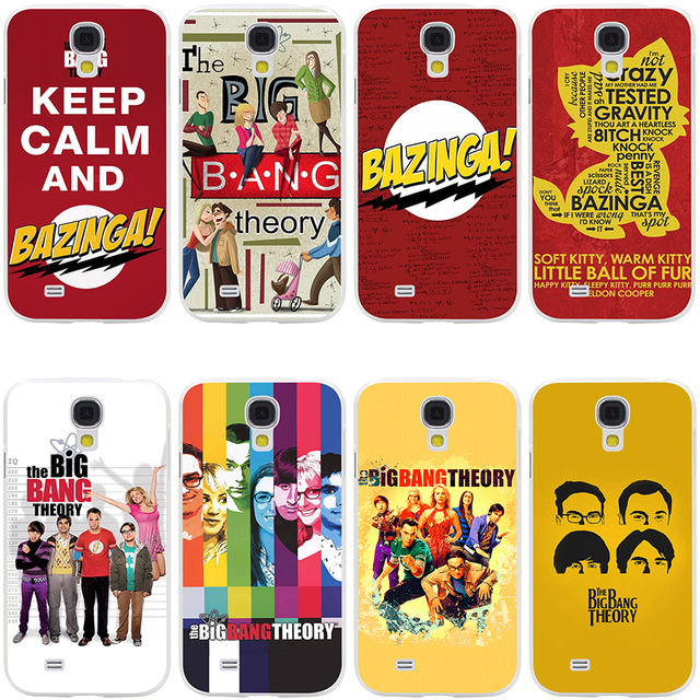 The Big Bang Theory Case For Samsung