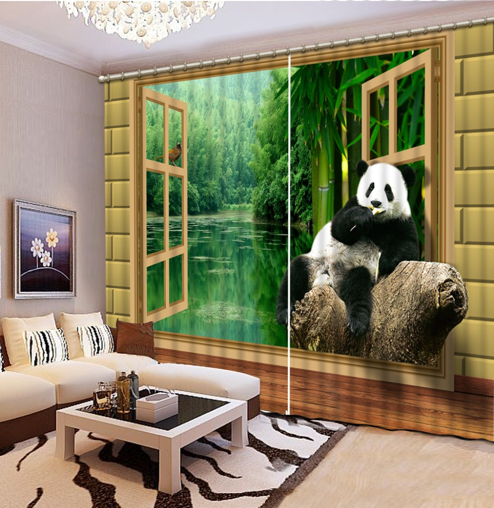 Window Curtain Living Room Online Get Cheap Curtains Living Room Aliexpresscom Alibaba Group