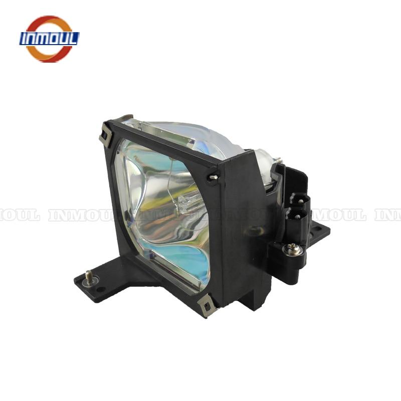 Wholesale Replacement Projector Lamp ELPLP13 / V13H010L13 for EPSON EMP-70 / EMP-50 / PowerLite 50c / PowerLite 70c elplp13 v13h010l13 compatible bare lamp for epson powerlite 50c 70c emp 50 emp 70 projector