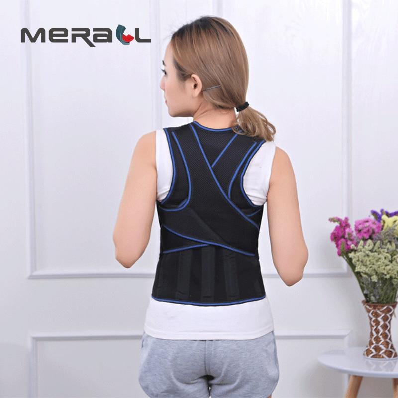 Humpback Correction Belt Adult Spine Orthopaedic Corset For The Back Children Anti-camel Support Posture Corrector Men Women