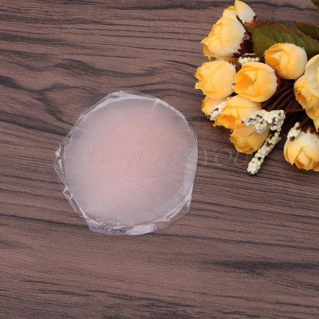 Tampon en Silicone Flexible pour Extension de cils cils outil de maquillage facile à ramasser livraison directe