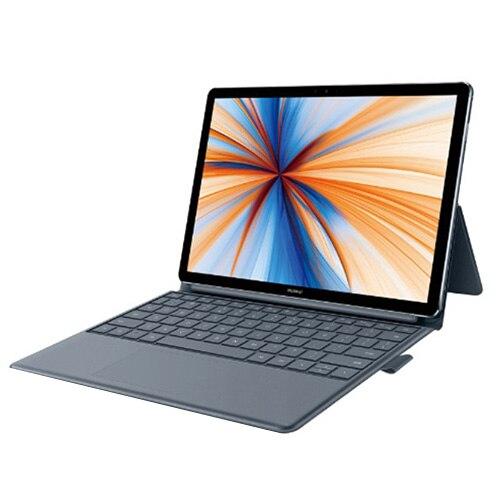 HUAWEI MateBook E 2019 12.0 pouces ordinateur portable Windows 10 Qualcomm SDM850 Octa Core 8 GB RAM 256 GB SSD capteur d'empreintes digitales 13MP caméra
