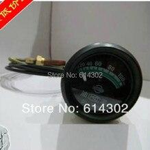 oil temperature gauge for weichai/weifang 495/4100 series diesel engine parts /generator