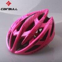 CAIRBULL Cycling Helmet Ultralight Integrally Molded Bike Helmet 21 Vents Helmet Bicycle Safety Helmet Capacete De