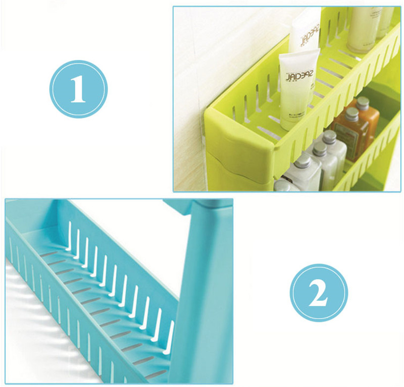 storage racks (9)