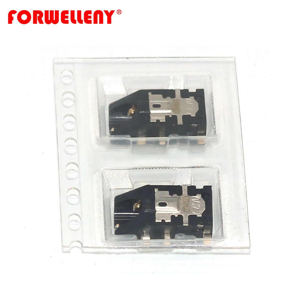 Замена гибкого кабеля для наушников redmi note5 note 5