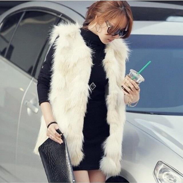 Fur coats for 2018