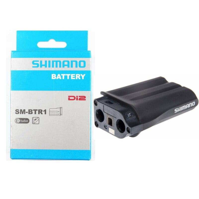 Batterie Shimano Di2 SM-BTR1 pour dura-ace Ultegra XTR Alfine