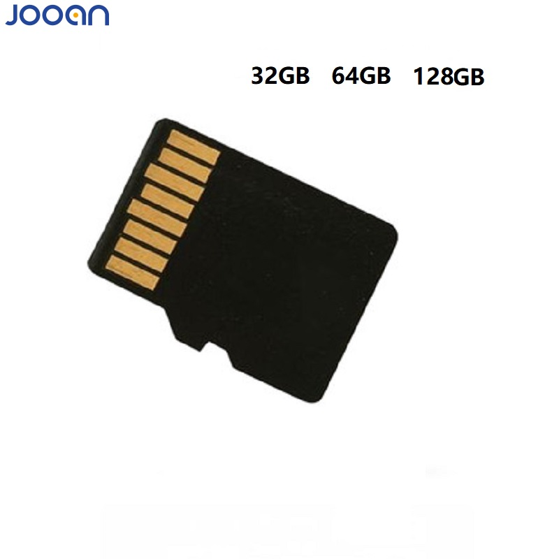 JOOAN Level 10 High Speed Micro SD/TF Memory SD Card For Wifi Cam Home Security Surveillance IP Camera