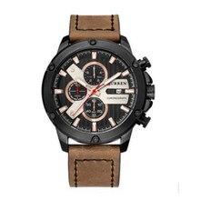 Quartz Men Watches Top Brand Luxury Men Military Wrist Watches Full Steel Men Sports Watch Waterproof Relogio Masculino Gift