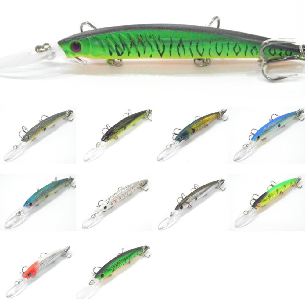 wLure Fishing Lure Hard Bait Medium Diver Tight Wobble Jerkbait Slow Floating Sinking Gill Design Minnow Crankbait M650 5pcs lot minnow crankbait hard bait 8 hooks lures 5 5g 8cm wobbler slow floating jerkbait fishing lure set ye 26dbzy