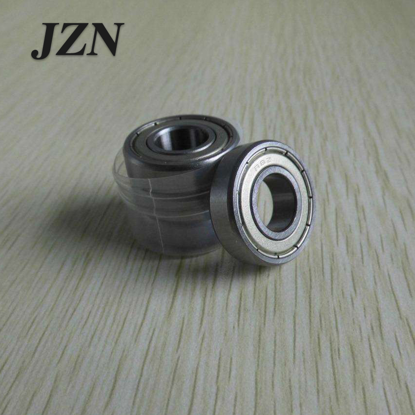 608 ZZ/RS Bearing 8x22x7 Mm ( 10 PCS ) ABEC-5 Miniature 608 ZZ/RS Ball Bearings 608Z 608 2Z Bearing