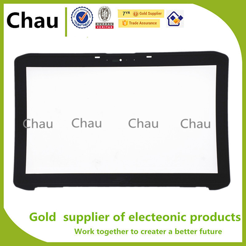 New For <font><b>Dell</b></font> <font><b>Latitude</b></font> E5530 Lcd Front Bezel <font><b>Cover</b></font> 43N2P 043N2P image
