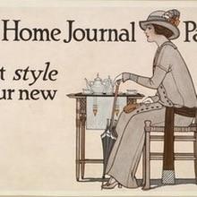 Patrones de diario para el hogar de las señoras Vintage Retro decorativo de aleación de madera marco póster DIY Pared de Bar del hogar carteles decoración del hogar regalo