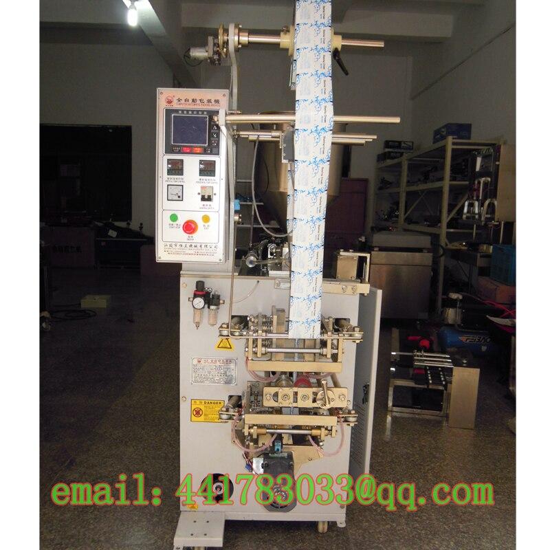XPB4-320-b multi-função automática máquina de embalagem de molho De Tomate em pó máquina de embalagem automática máquina de embalagem de filme