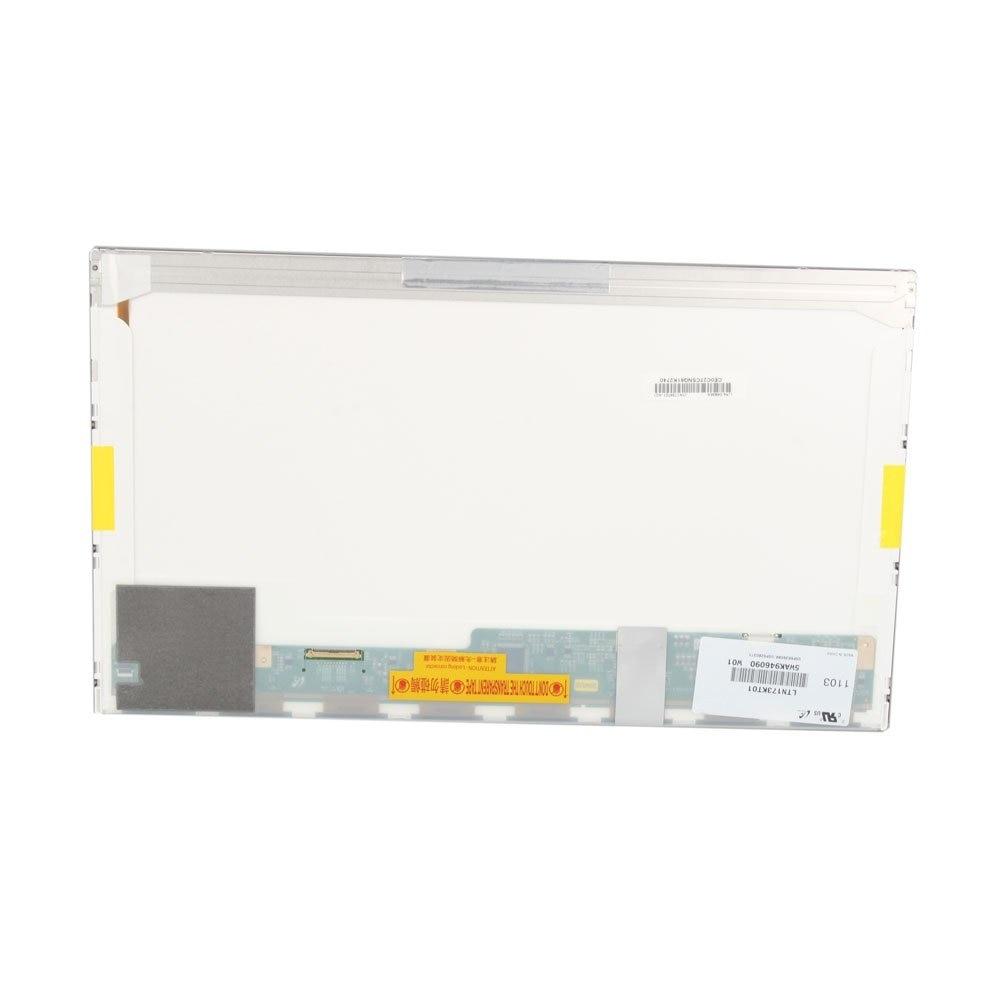 LAPTOP LCD SCREEN FOR HP 641629-001 17.3 WXGA++