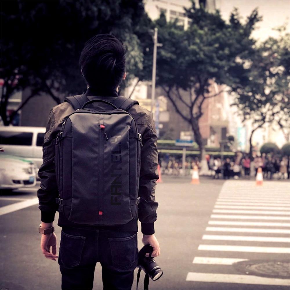 Fantech Gaming Backpack BG-983 12