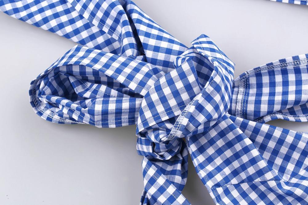 HTB1ZN1GPVXXXXbLXXXXq6xXFXXXf - V-Neck Lantern Sleeve Blue Women Blouses Shirts JKP160