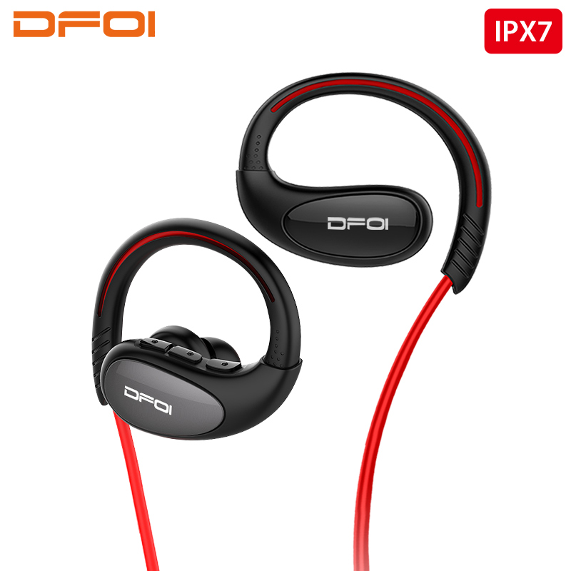 Bluetooth Headphone Wireless Bluetooth Headphones Stereo Neckband Sport Earphones Bluetooth Headset IPX5-67 Waterproof Earphone 2018 wireless headset foldable bluetooth headphone stereo wireless earphone microphone bluetooth earphone bluetooth headphones