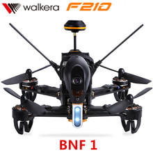 Walkera F210 BNF Version Without transmitter RC Drone quadcopter with 700TVL Camera & Receiver