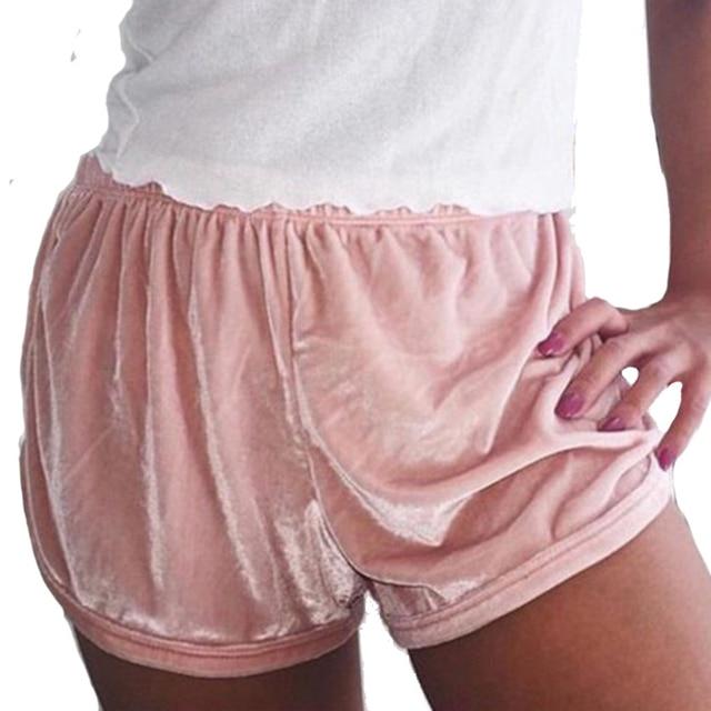 Evening Shorts for Women