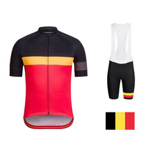 Belgium ropa ciclismo cool design sport hombre biking jersey maillot  bicycle wear cycling clothes 9D gel abec93b2e