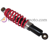 ATV Rear Shock Suspension 250mm Hole To Hole Spare Parts