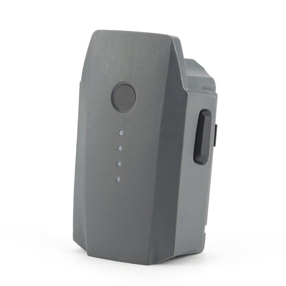 Drone batterie pour DJI Mavic Pro 11.4 V 3830 mAh haute énergie LiPo 3 S batterie Portable Intelligent remplacement de rechange pour Drone mouche