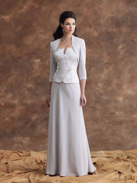 Mother of the Bride Dress Christmas