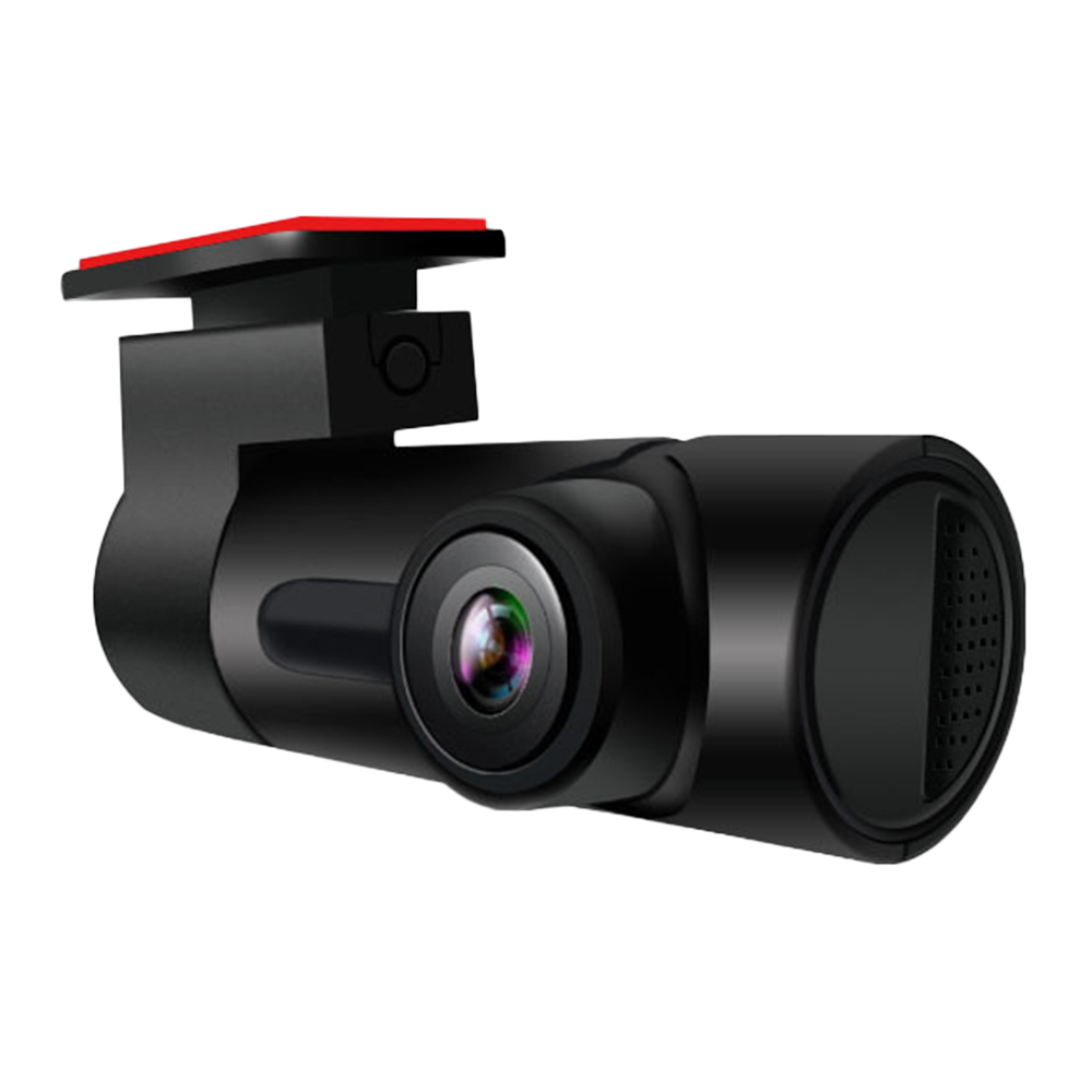 Driving-Recorder Car-Dvr-Camera Dash-Cam Wifi 1080P Night-Vision Degrees Full-Hd 170