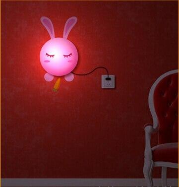 pared d fondos de escritorio de nios habitacin dormitorio de noche lmpara de dibujos animados lmpara
