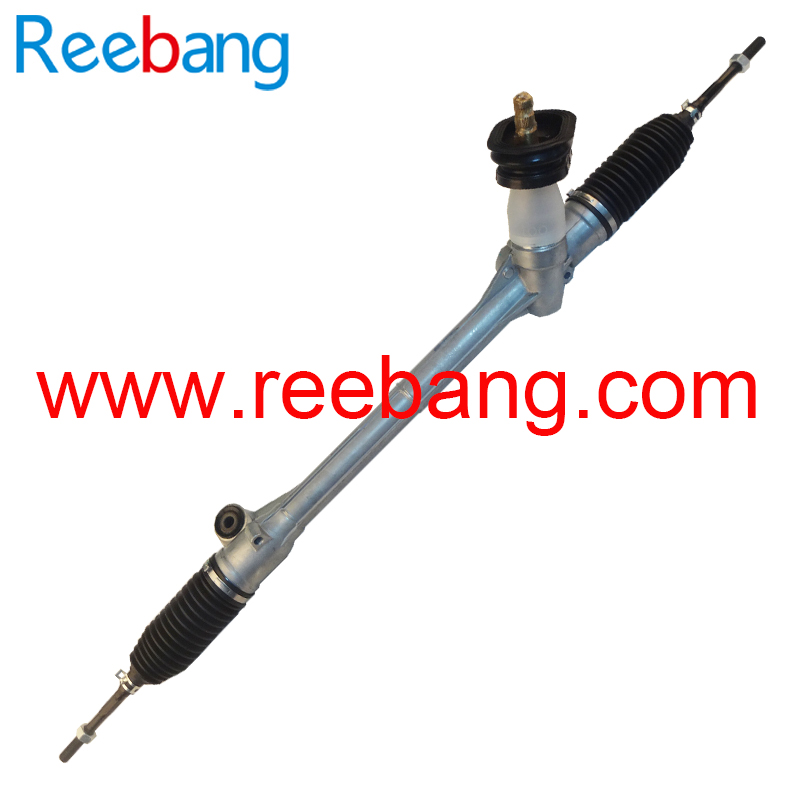 Reebang 480013AW0A For Nissan sunny & micra 2009 2012 N17 K13 rack and pinion steering power steering rack gear 48001 3AW0A LHD