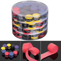 60pcs Sweatbands Tape For Fishing Rods Badminton Grips Slingshot Tennis Racket Dumbbell ALS88