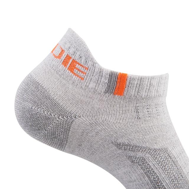 3 Pairs AONIJI E4101 Outdoor Sports Running  Socks  Dri-FIT 2