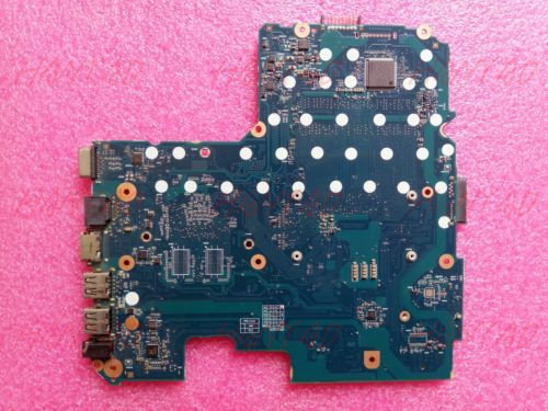 Купить с кэшбэком 839503-001 For HP 240 G4 14-AC Laptop Motherboard SKITTL10-6050A2730001-MB-A01 With i3 cpu DDR3 free Shipping 100% test ok