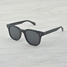 באיכות גבוהה מקוטב משקפי שמש Afton מעצב Vintage משקפי שמש גברים אופנה ov5236 שמש זכוכית oculos דה סול masculino
