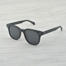 高品質偏光サングラス Afton デザイナーヴィンテージサングラス男性ファッション ov5236 太陽のガラス oculos デゾル masculino