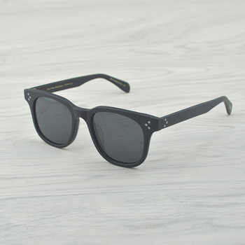 High Quality Polarized Sunglasses Afton designer Vintage Sunglasses men Fashion ov5236 sun glass oculos de sol masculino - DISCOUNT ITEM  39% OFF All Category