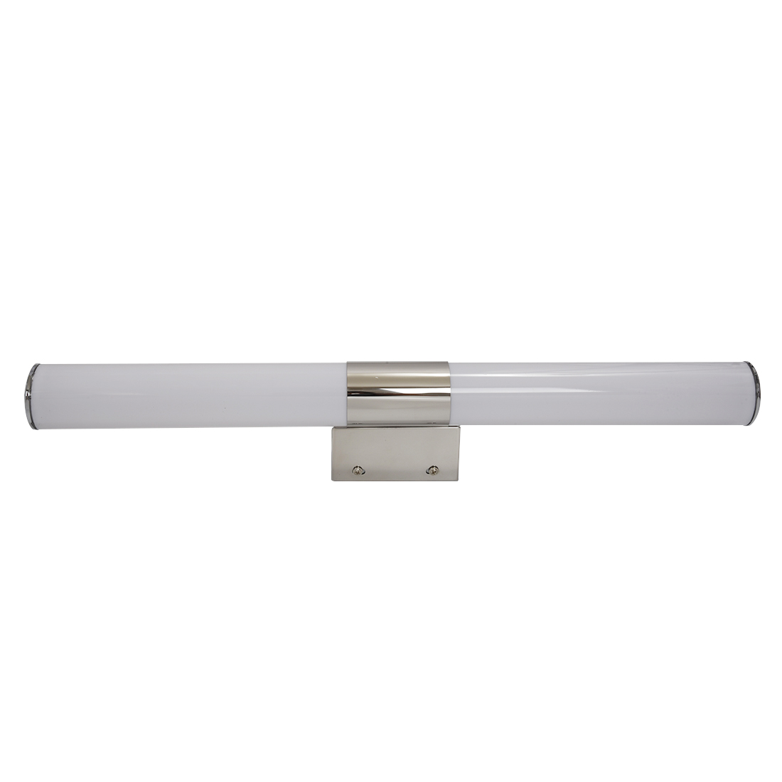 BIFI-14W lamp Mirror Bathroom Wall 850LM 70 LED 2835 SMD Warm White Light AC90-240V Stainless steel Acrylic led mirror light wall front lamps bathroom light 1w 3w 5w 7w 9w 15w samsung chip smd 5050 ac85 265v bulb white warm white uw