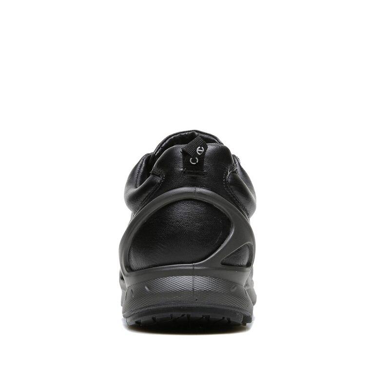 ECCO chaussures pour hommes printemps nouveau décontracté quotidien chaussures de course respirant doux confortable chaussures pour hommes 837514 - 2