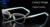 Moda Óculos de Marca Designer Estrutura Mulheres De Diamantes De Luxo Mulheres de Ouro Metade Aro Armações de Óculos de Prescrição Óculos Rx