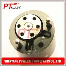 2 pcs / lot Diesel engine nozzle injector 9308-622B for DELPHI rail fuel injector 9308622B Control Valve for sale