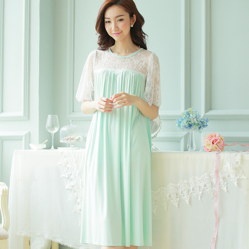 Ночные рубашки для женщин из Китая