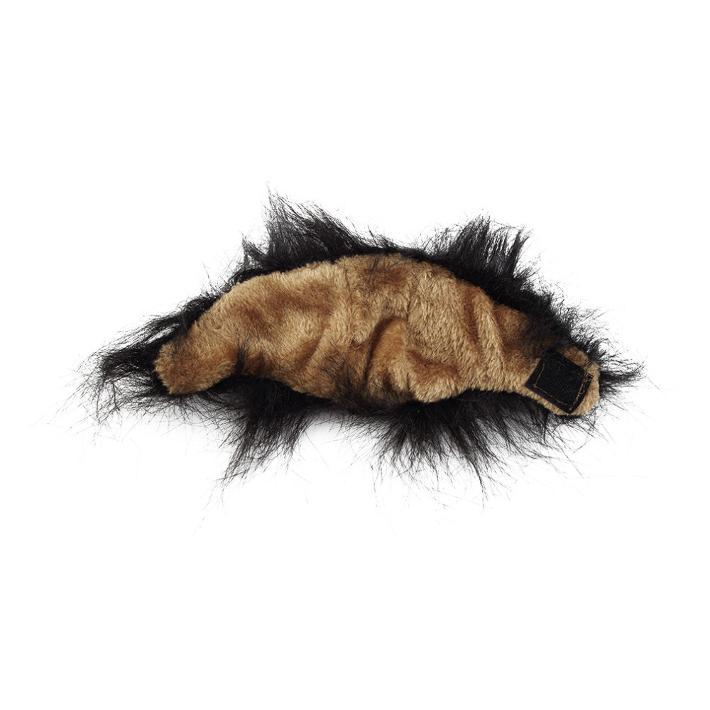 Lion Mane Costume For Cats