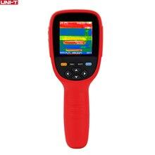 UNI T caméra dimagerie thermique infrarouge (UTi220A), haute résolution, infrarouge, détecteur pour le chauffage au sol