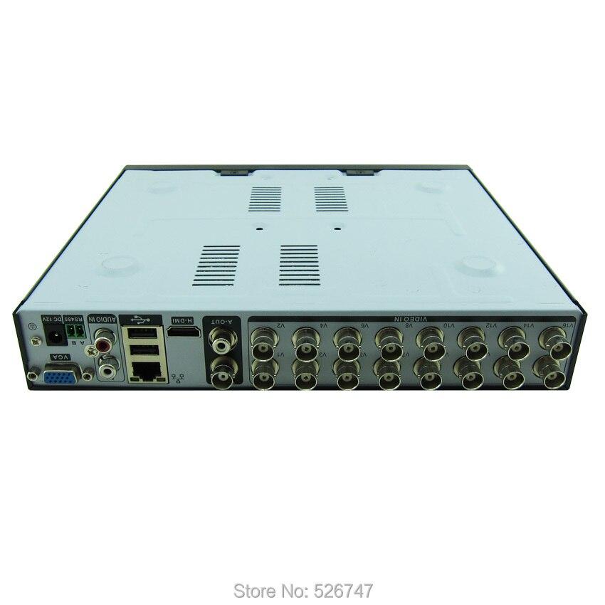 16CH CCTV DVR-7